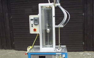 Vacuum Pressure Filling and other Filling Processes