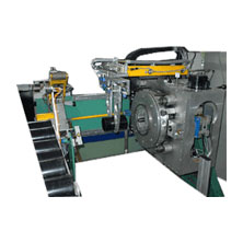 Sleeve Milling Plant